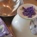 sucre de violette