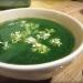 soupe Alliaire/Ortie