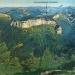 carte postale 01) Plateau des Glières